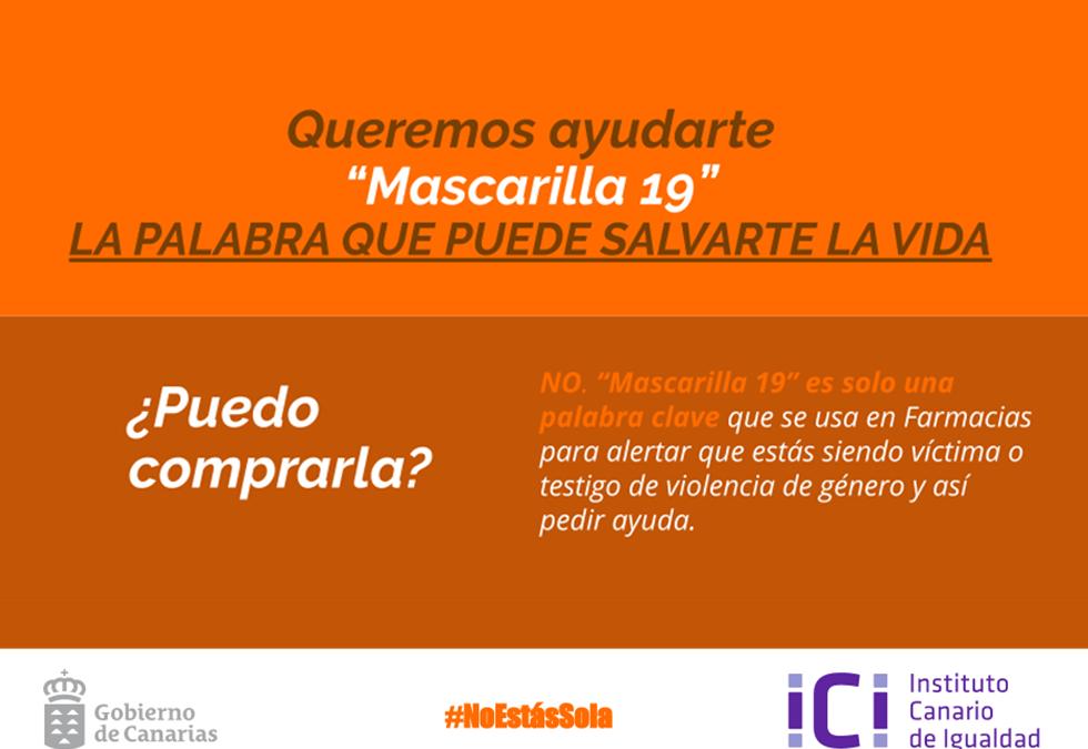 El ICI reúne en una guía todos los recursos insulares y municipales de atención a la violencia de género