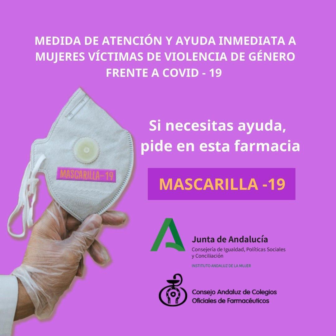 Cartel Andalucia