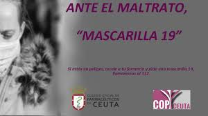 Cartel Ceuta